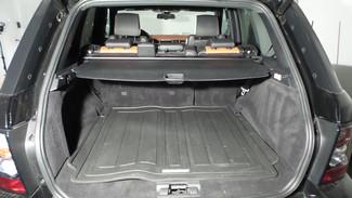 2012 Land Rover Range Rover Sport Autobiography Virginia Beach, Virginia 8