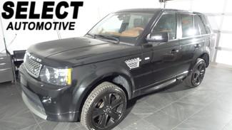 2012 Land Rover Range Rover Sport Autobiography Virginia Beach, Virginia