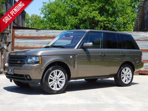 2012 Land Rover Range Rover HSE LUX in Wylie, TX