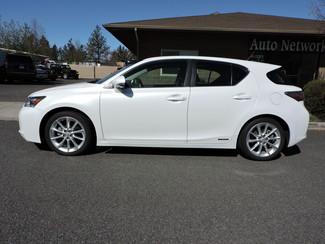 2012 Lexus CT 200h Hybrid. Premium. Loaded! Bend, Oregon 1