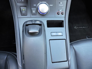 2012 Lexus CT 200h Hybrid. Premium. Loaded! Bend, Oregon 17