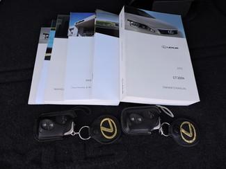 2012 Lexus CT 200h Hybrid. Premium. Loaded! Bend, Oregon 26