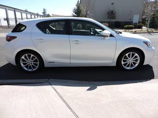 2012 Lexus CT 200h Hybrid. Premium. Loaded! Bend, Oregon 3