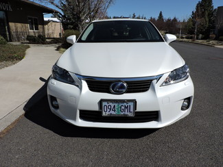 2012 Lexus CT 200h Hybrid. Premium. Loaded! Bend, Oregon 4