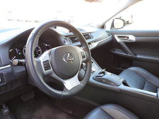2012 Lexus CT 200h Hybrid. Premium. Loaded! Bend, Oregon 6