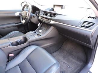 2012 Lexus CT 200h Hybrid. Premium. Loaded! Bend, Oregon 7