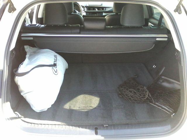 2012 Lexus CT 200h Hybrid Premium San Antonio, Texas 13