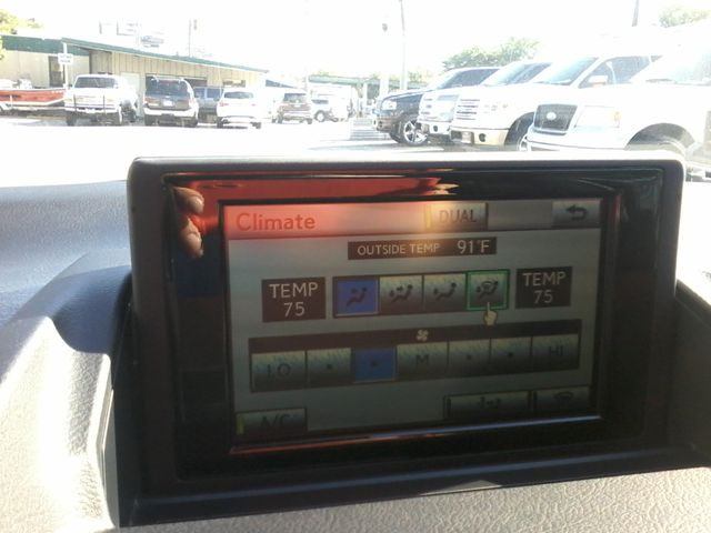2012 Lexus CT 200h Hybrid Premium San Antonio, Texas 28