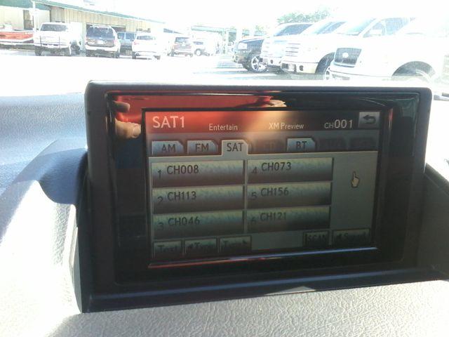 2012 Lexus CT 200h Hybrid Premium San Antonio, Texas 29
