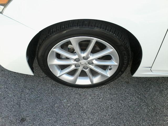 2012 Lexus CT 200h Hybrid Premium San Antonio, Texas 34