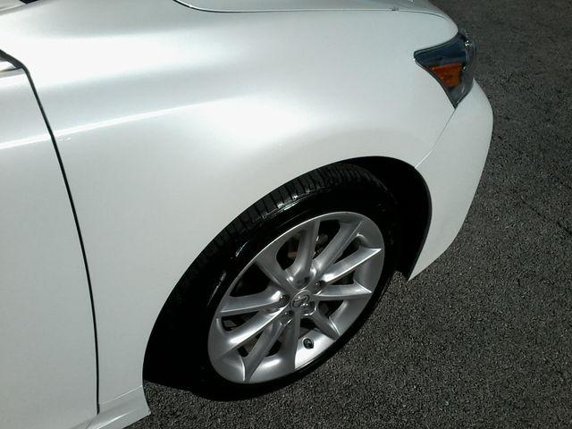 2012 Lexus CT 200h Hybrid Premium San Antonio, Texas 37