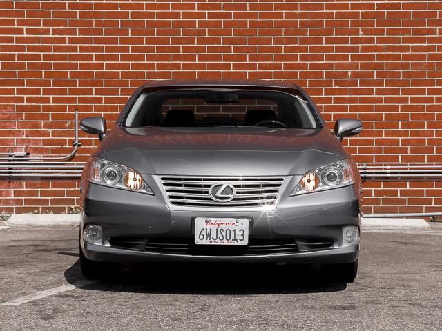 2012 Lexus ES 350 Burbank, CA 1