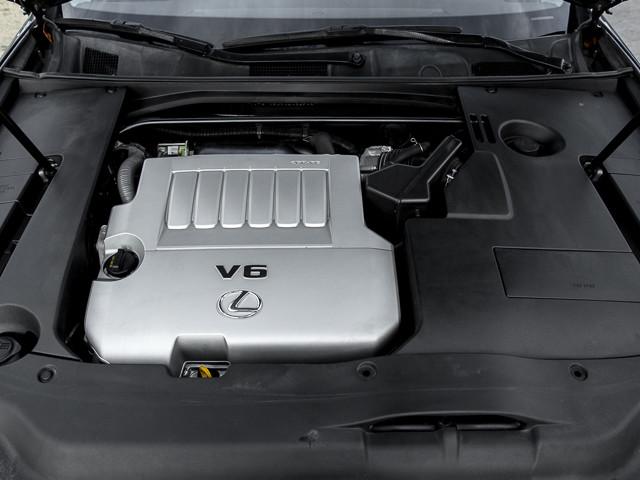 2012 Lexus ES 350 Burbank, CA 21