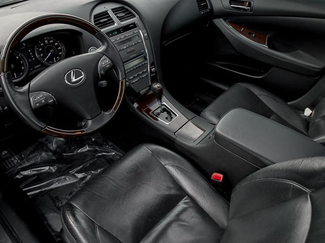 2012 Lexus ES 350 Burbank, CA 10