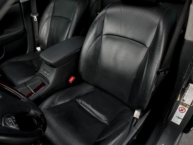 2012 Lexus ES 350 Burbank, CA 9