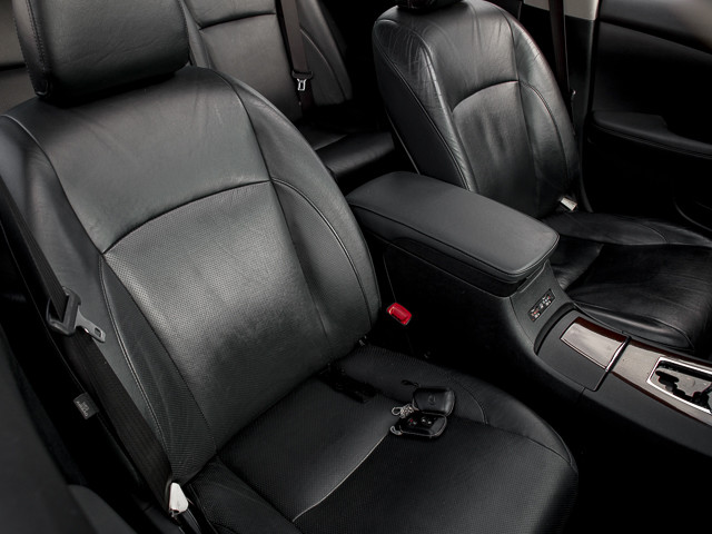2012 Lexus ES 350 Burbank, CA 12