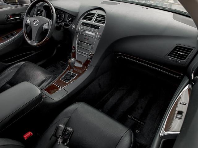 2012 Lexus ES 350 Burbank, CA 11