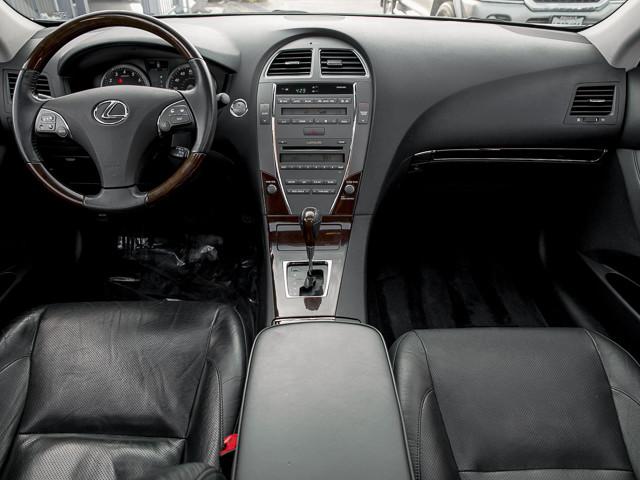 2012 Lexus ES 350 Burbank, CA 8