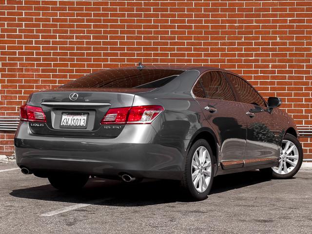 2012 Lexus ES 350 Burbank, CA 3