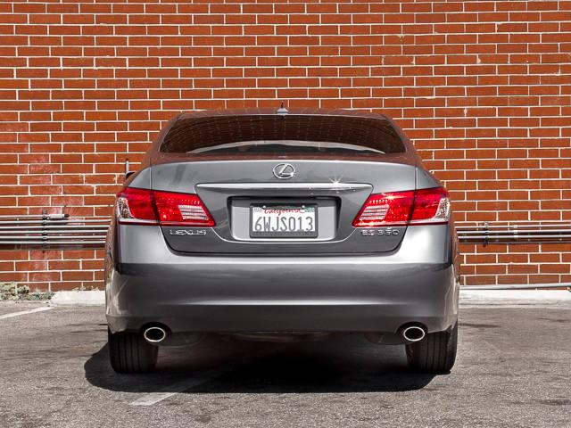 2012 Lexus ES 350 Burbank, CA 4