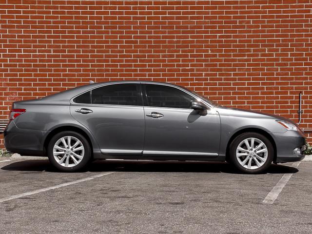 2012 Lexus ES 350 Burbank, CA 6