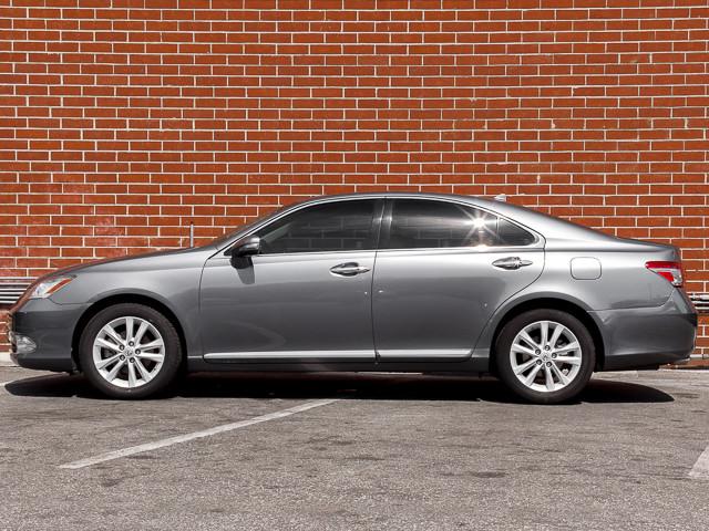 2012 Lexus ES 350 Burbank, CA 7