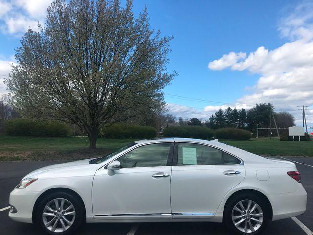 2012 Lexus ES 350 Leesburg, Virginia 4