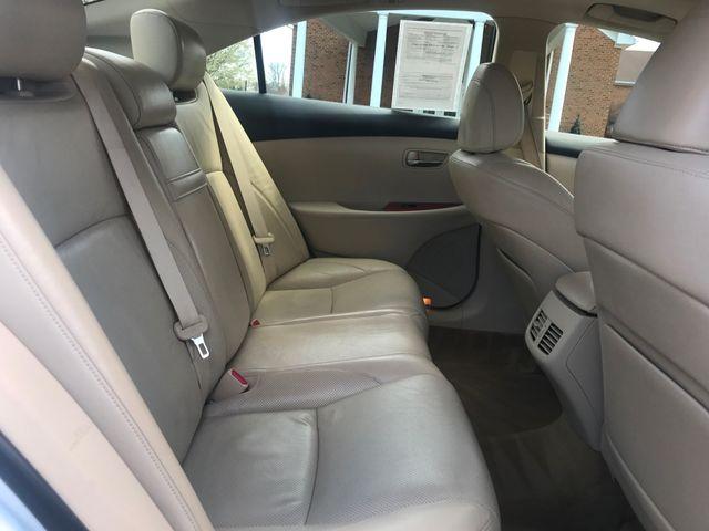 2012 Lexus ES 350 Leesburg, Virginia 10