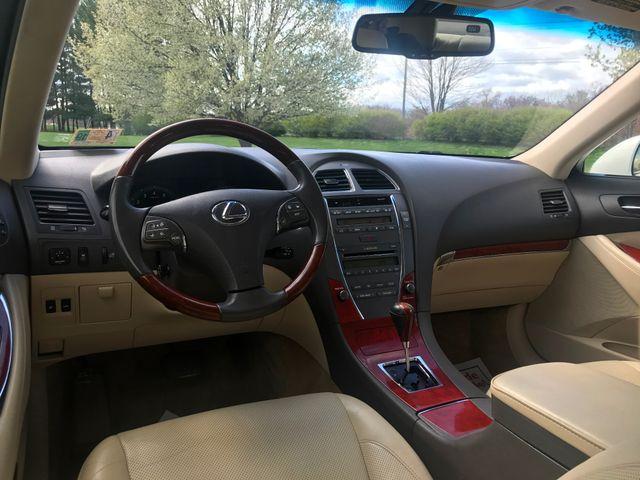 2012 Lexus ES 350 Leesburg, Virginia 14