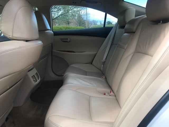 2012 Lexus ES 350 Leesburg, Virginia 15