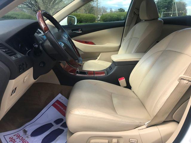 2012 Lexus ES 350 Leesburg, Virginia 16