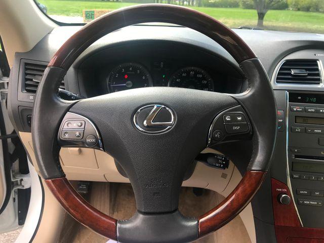 2012 Lexus ES 350 Leesburg, Virginia 18
