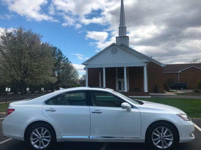 2012 Lexus ES 350 Leesburg, Virginia 5