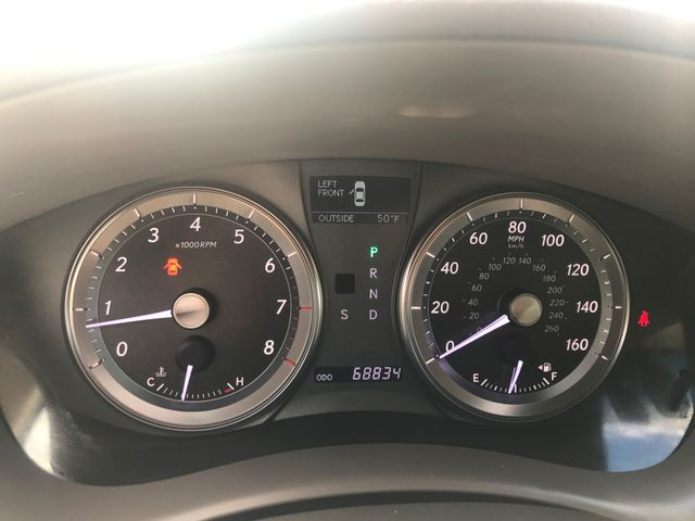 2012 Lexus ES 350 Leesburg, Virginia 21
