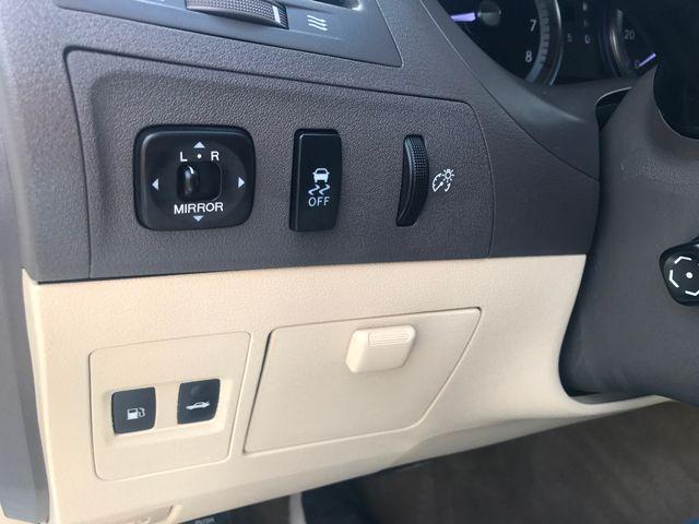2012 Lexus ES 350 Leesburg, Virginia 22