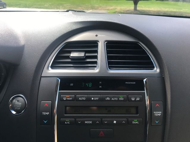 2012 Lexus ES 350 Leesburg, Virginia 24