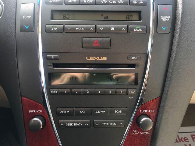 2012 Lexus ES 350 Leesburg, Virginia 25