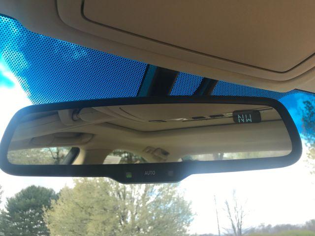 2012 Lexus ES 350 Leesburg, Virginia 29