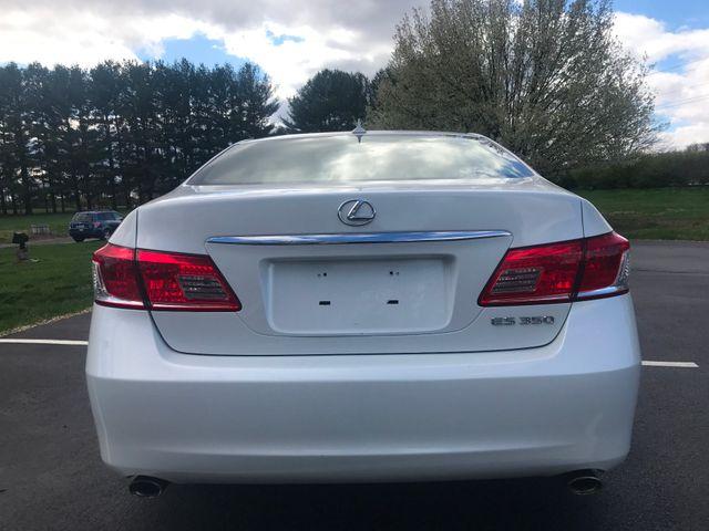 2012 Lexus ES 350 Leesburg, Virginia 7