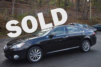 2012 Lexus ES 350 Naugatuck, Connecticut