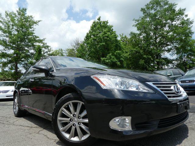 2012 Lexus ES 350 Sterling, Virginia 1