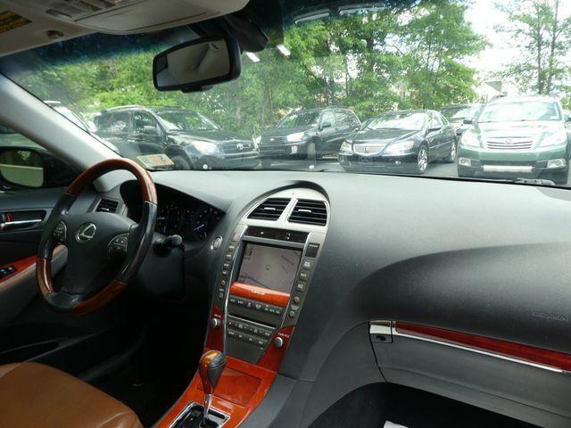 2012 Lexus ES 350 Sterling, Virginia 11