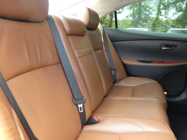 2012 Lexus ES 350 Sterling, Virginia 12