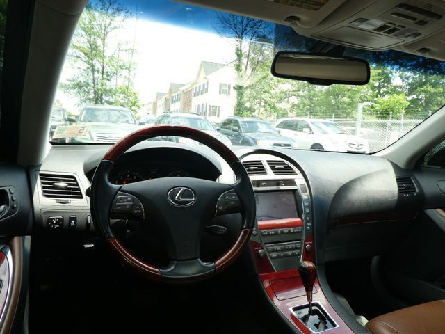 2012 Lexus ES 350 Sterling, Virginia 15