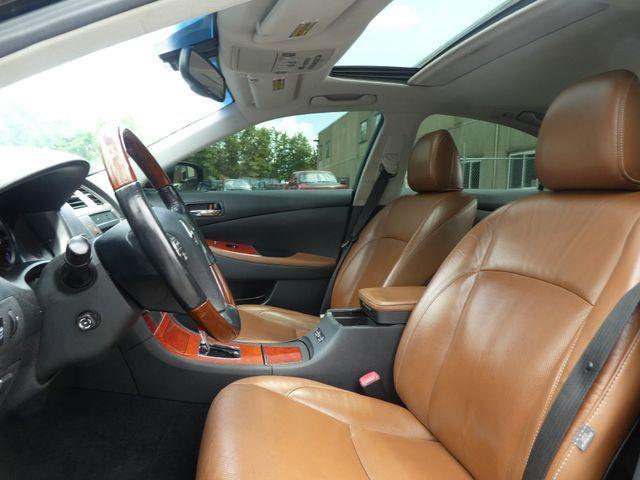 2012 Lexus ES 350 Sterling, Virginia 16