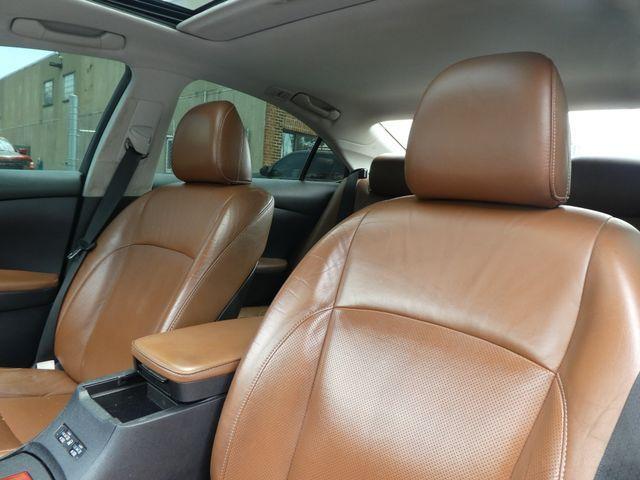 2012 Lexus ES 350 Sterling, Virginia 17