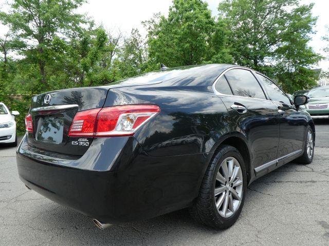 2012 Lexus ES 350 Sterling, Virginia 2