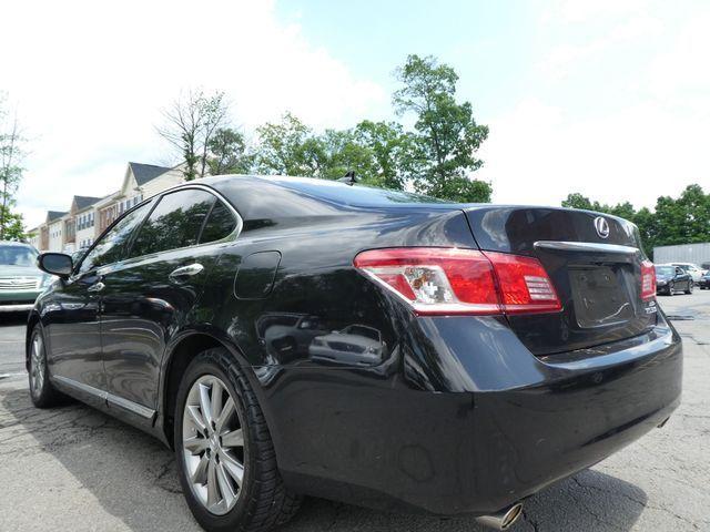 2012 Lexus ES 350 Sterling, Virginia 3