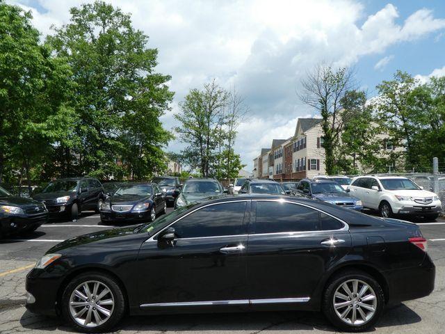 2012 Lexus ES 350 Sterling, Virginia 4