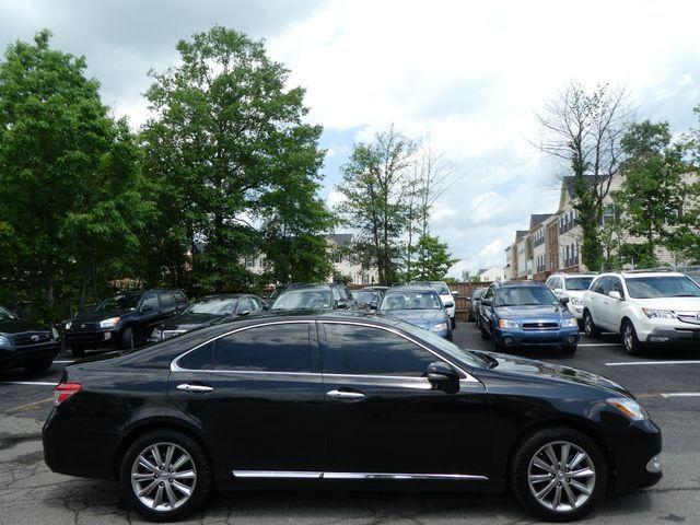 2012 Lexus ES 350 Sterling, Virginia 5